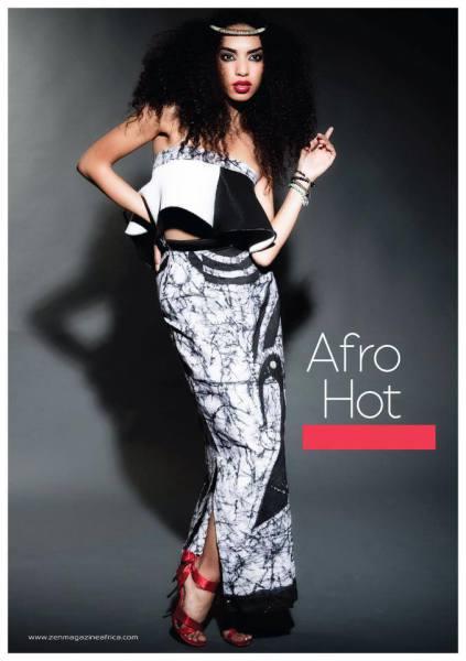 Zen Magazine Africa