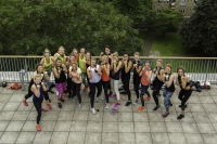 fitness festival, fitness festival london, fitness london, rooftop fitness, rooftop fitness london