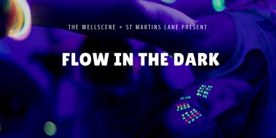 Thu 1 Jun: Flow in the Dark {with Charlie Morgan}