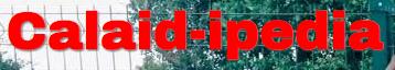 Calaidipedia