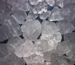 Washed Rock Salt