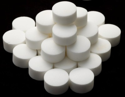 Tablet Salt