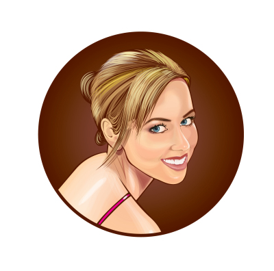 caricature, realisticlogo, illustration, drawing, cartoon, Logo