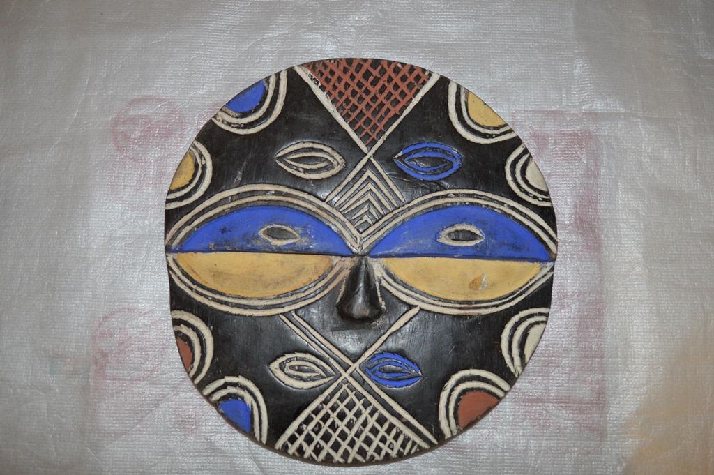 Colourful Shield
