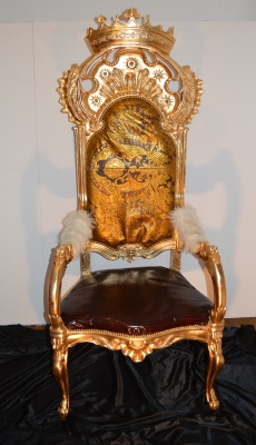 The Throne Chair