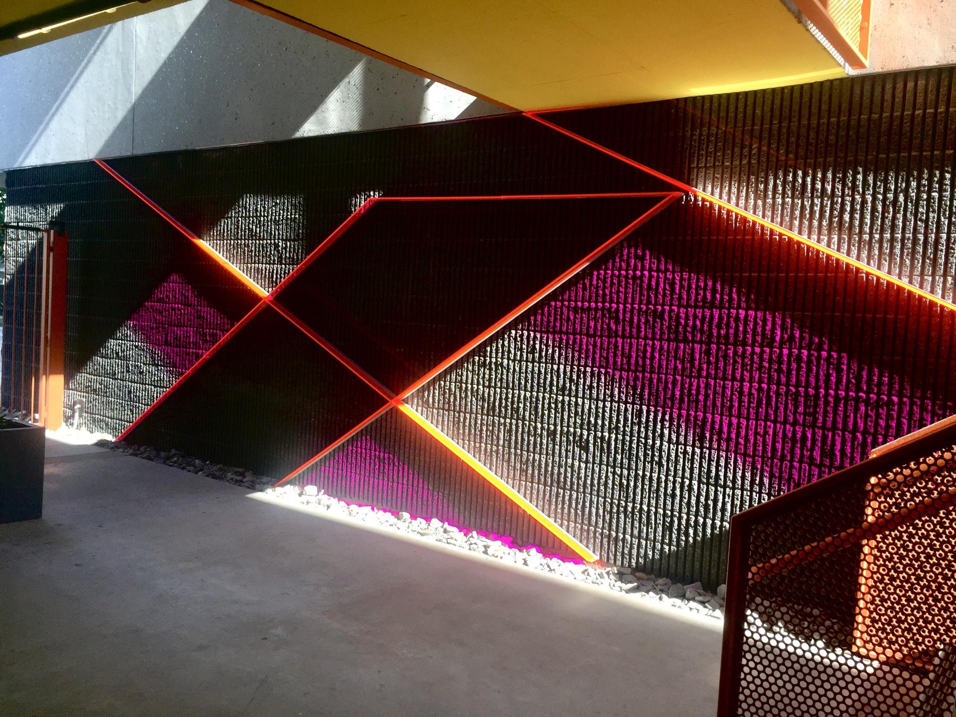 """Mosaic  -  """"Solar Year"""""""