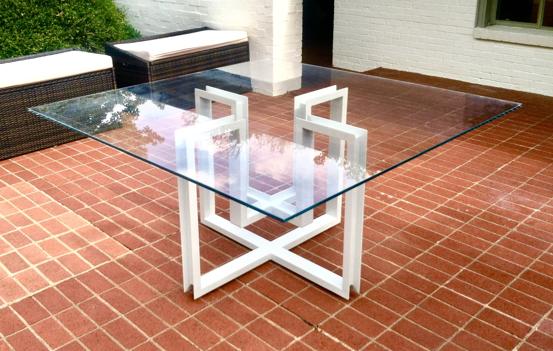 Van der Table