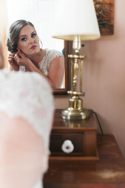Alli Skov Bridal Session
