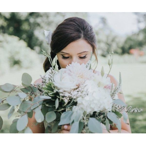 Brittany Joiner Wedding