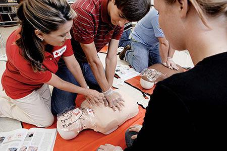 HEALTHCARE PROVIDER CPR