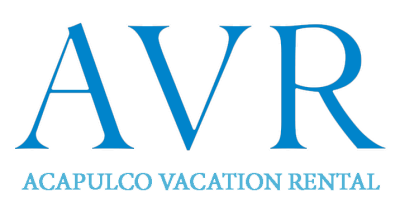 Logotipo Acapulco Vacation RENTAL