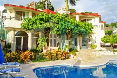 Casa Scorpio - Renta de casa por noche o día en Acapulco