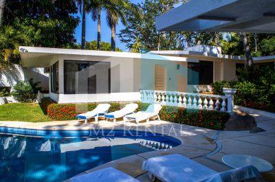 Casa Melo Las Brisas - EN VENTA Renta de casa por noche o día en Acapulco