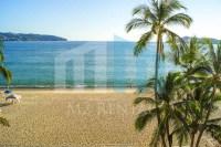 Departamento Vista Sur Acapulco