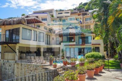 Casa Melgar Joyas de Brisamar Renta de casa por dia en Acapulco