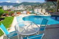 Renta por dia / noche / mes / año Renta vacacional en Acapulco