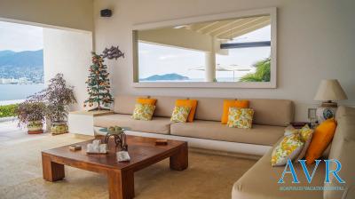 Casa Mandarinas Renta de casa por dia en Acapulco
