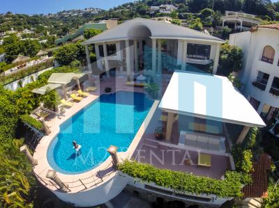 Casa Flor de Luna / Villa Flor de Luna Renta de casa por dia en Acapulco