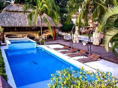 Casa Paulina en Acapulco renta en Joyas de Brisamar