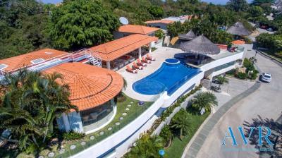 Villa Aquina La Cima Renta de casa por dia en Acapulco casa de lujo