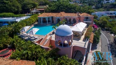 Casa Segovia Las Brisas Renta de casa por dia en Acapulco