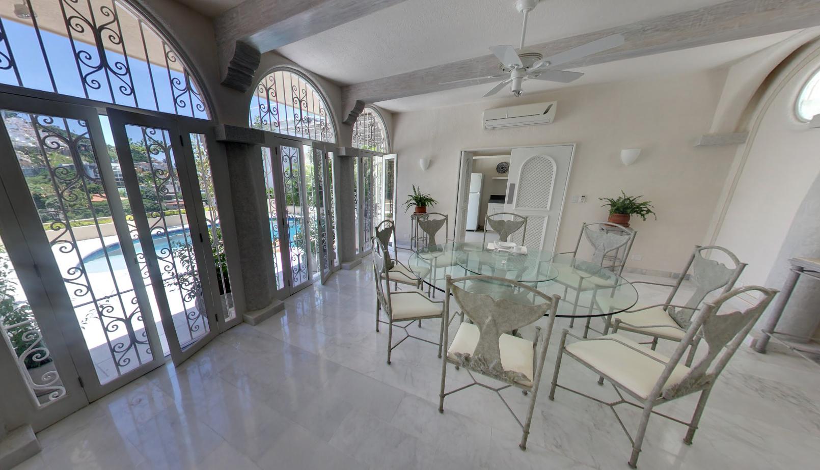 Casa Balcones de la Luna- Renta por dia / mes