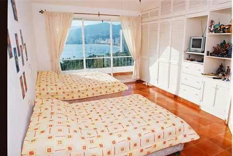 Casa Iguanas Acapulco