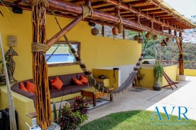 Casa Balcones de Luna - Renta de casa por dia en Acapulco