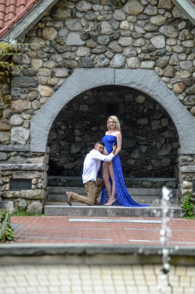 Adam & Bryanna's Maternity Shoot