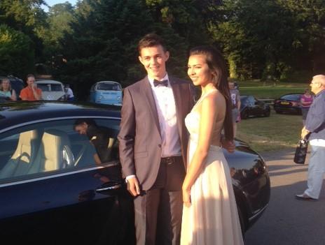 2015 Prom Fairs