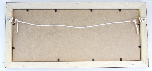 Reverse of frame