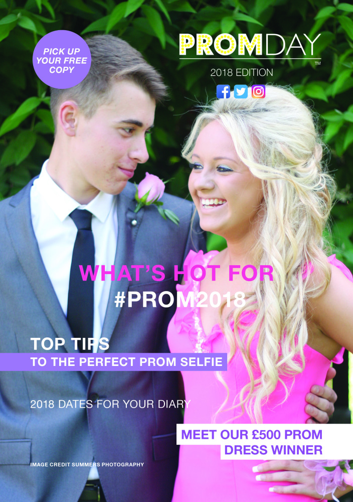 promday prom guide 2017