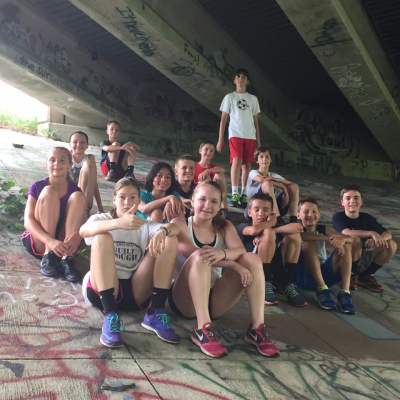 Underbridge Run