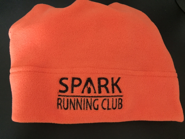 Winter Running Hat