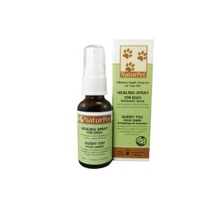 Healing Spray for Dogs
