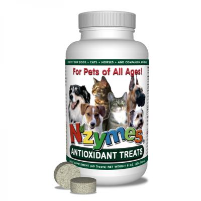 Antioxidant Treats