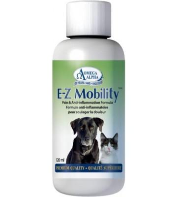 E-Z Mobility