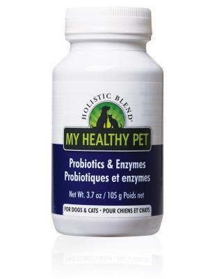 Probiotics & Enzymes