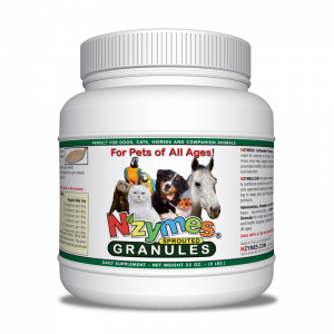 Sprouted Granules