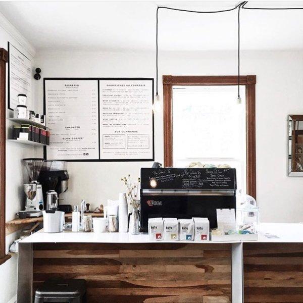 Mikko Espresso & Boutique 403 Main
