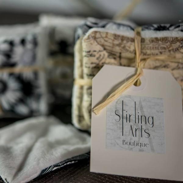 Stirling Arts Boutique & Photo Studio 504 Main