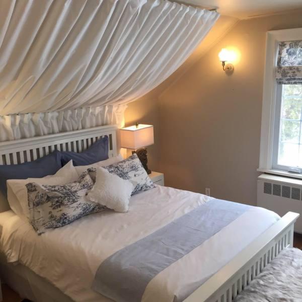 Gite 72 Bed & Breakfast 72 Birch Hill