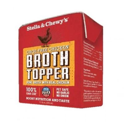 S&C Bone Broth Topper