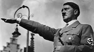 Did Hitler Want War?