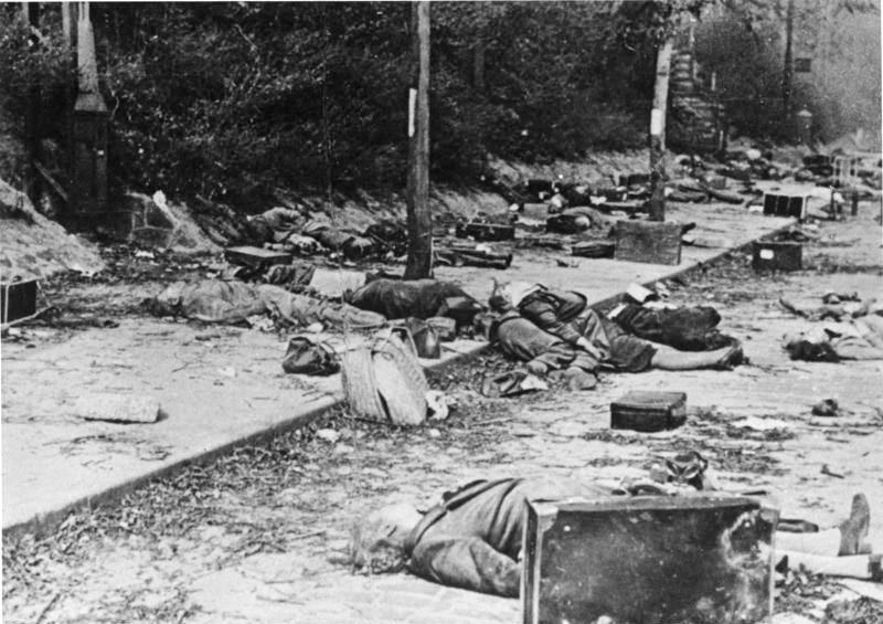 How Three Million Germans Died After VE Day