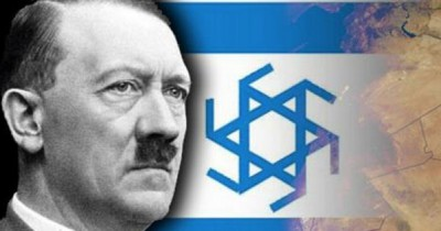 $500 Reward to Prove Hitler Was a Zionist/Rothschild Agent!