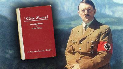 Rethinking Mein Kampf