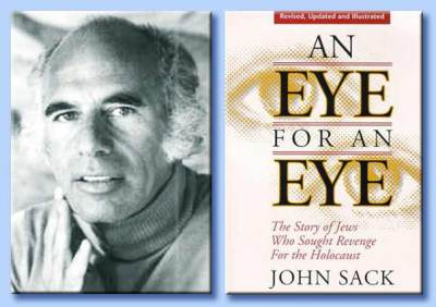 Behind An Eye for An Eye: Revenge, Hate and History