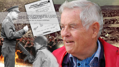 New Documentary: Other Losses - Death of Millions of German Prisoners After World War II