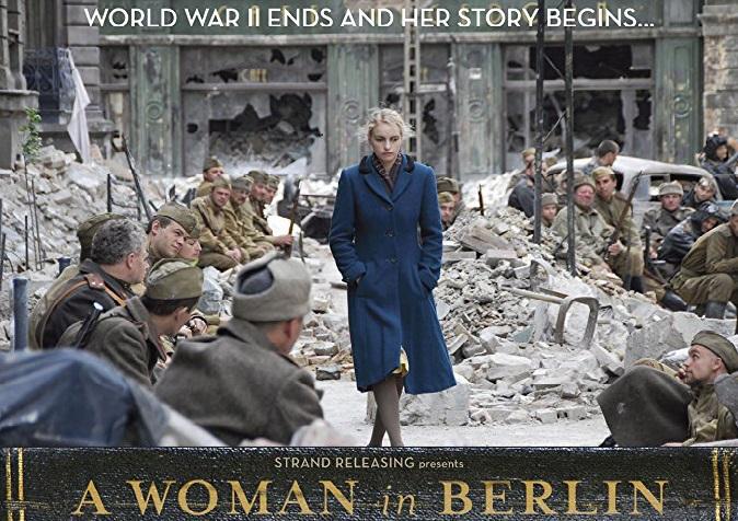 The Rape of German Girls & Women – A Brutal Plan for Genocide – Part 1